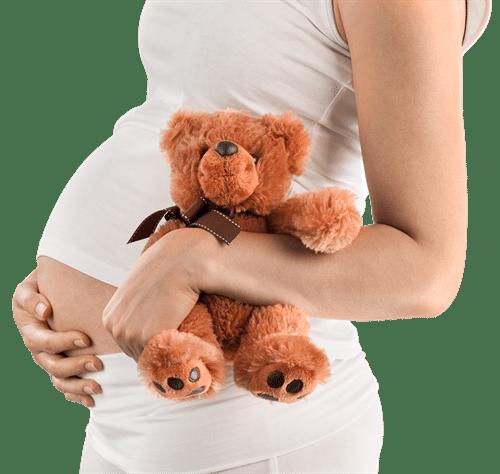 Schwangerschaft außerhalb der Gebärmutterhöhle